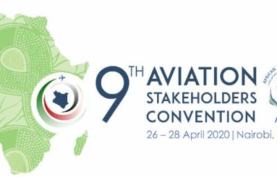 AFRAA – 9th Aviation Stakeholder Convention